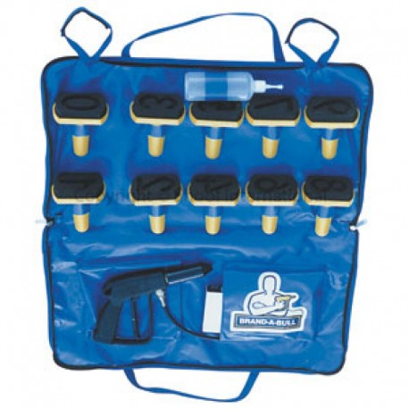 Brand A Bull hanging Organizer Only