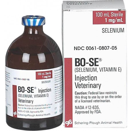 Bo-Se Injection Rx