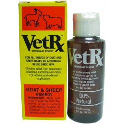 Vet Rx for Sheep and Goat