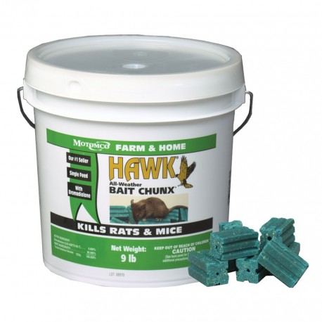 Hawk Bait Chunx 1oz