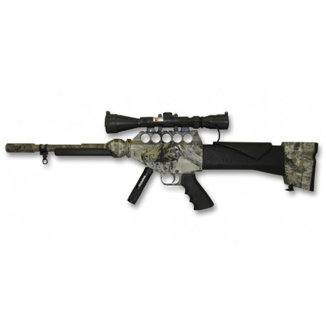 Pneu Dart X Caliber Rifle