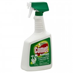 Comet Cleaner with Sprayer