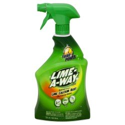 Lime Away Cleaner