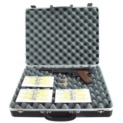 Pneu-Dart Air Pistol Carry Case