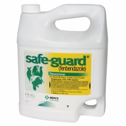 Safe-Guard Dewormer