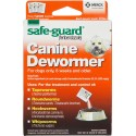 Safe-Guard/Panacur Canine Wormer