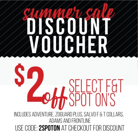 Summer Sale Discount Voucher