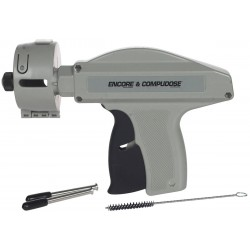 Compudose Encore Implant Gun