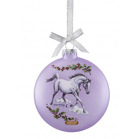Breyer Arabian Horse Signature Ornament