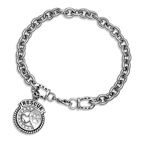 BC4051 Happy Tails Rescue Bracelet