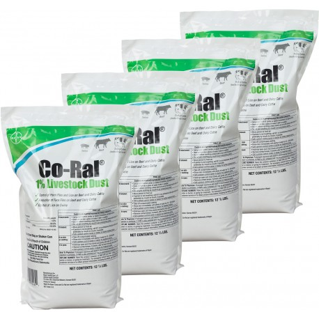 Co-Ral Dust Bag Refills