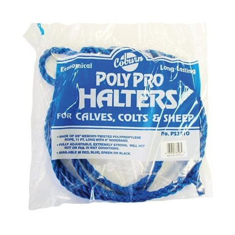 Halter PolyPro Calf , Colt, Sheep