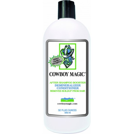 Cowboy Magic Rosewater Demineral Conditioner