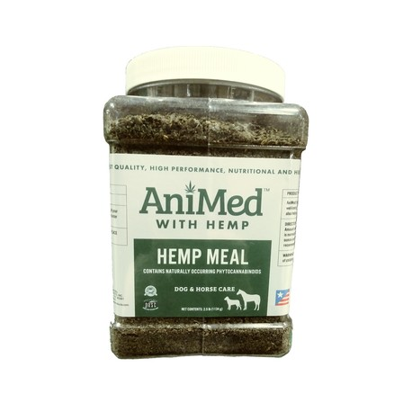 Animed Hemp Meal