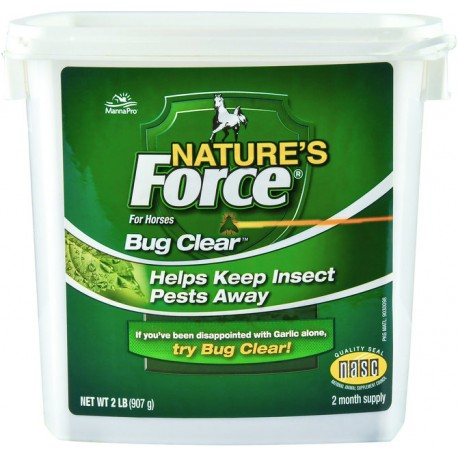 Nature's Force Bug Clear