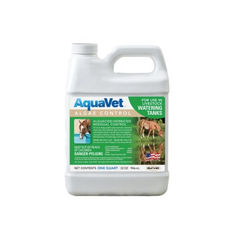 AquaVet Stock Tank Algaecide