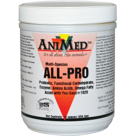 Animed All Pro Probiotic