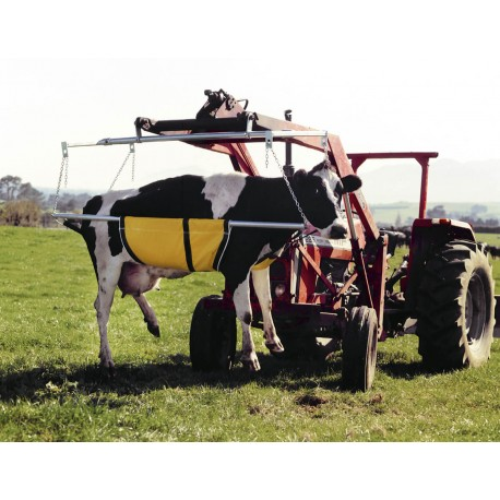 Cow Lifter-Tractor Mount