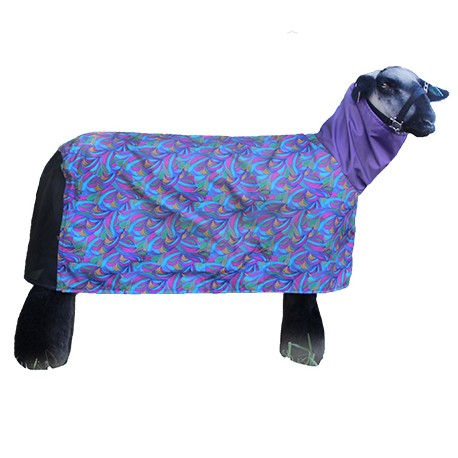 Sullivan Tough Tech Sheep Blanket