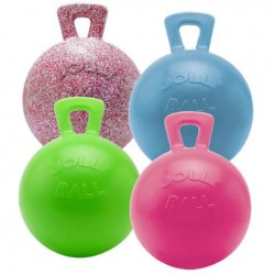 """Jolly Ball 10"""" Scented"""