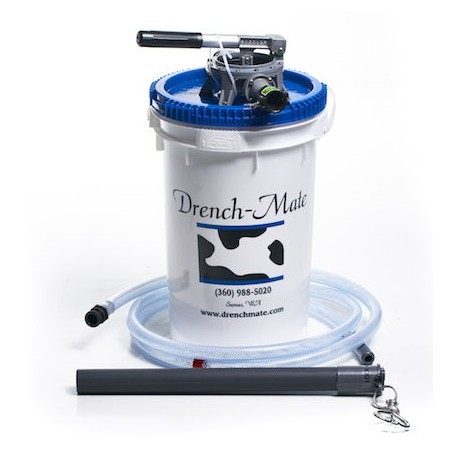 Drench-Mate I Pumping System