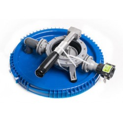 Drench-Mate Pump & Lid Assembly