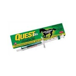 Quest  2% Equine Gel
