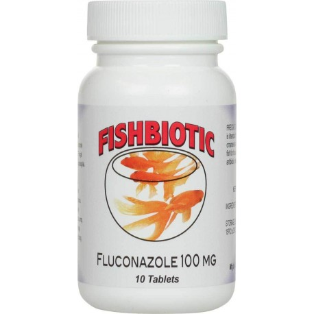 Fishbiotic Fluconazole