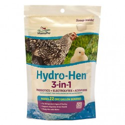 Hydro Hen 3 in 1 Poultry  Supplement