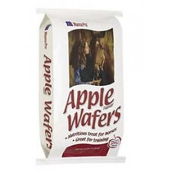 MannaPro Apple Wafers