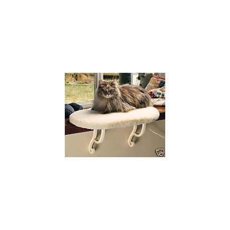 Thermo Kitty Sill Heated Bed