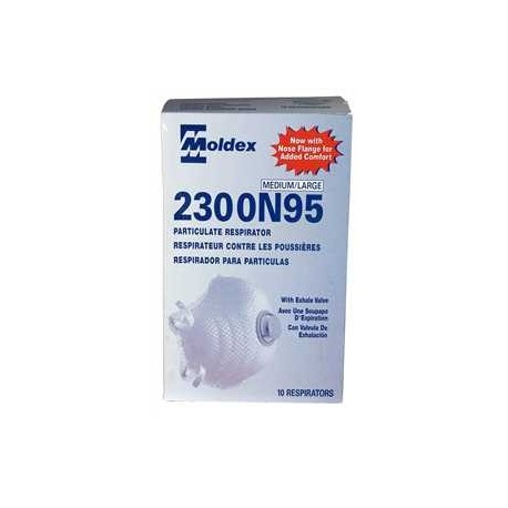 Dust Mask 2300