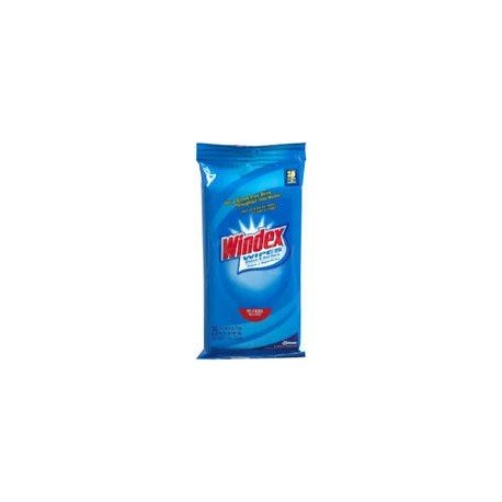Windex Wipes  25ct