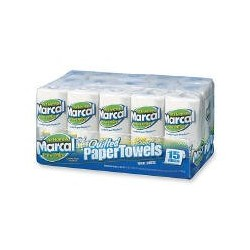 Paper Towels (White)
