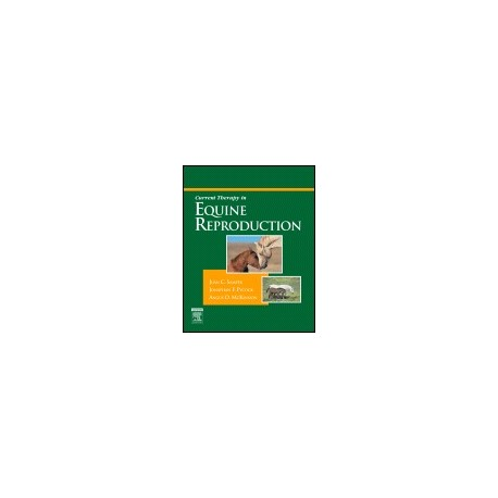 Current Therapy in Equine Reproduction Book