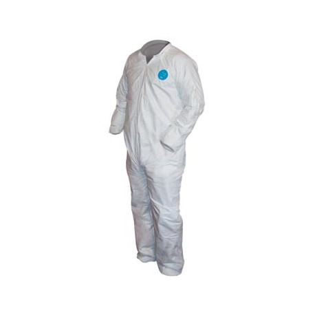Disposable Tyvek Coveralls