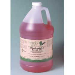 what is chlorhexidine gluconate mouthwash for