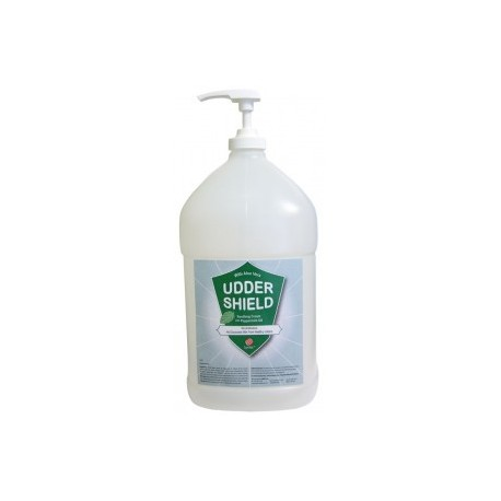 Udder Shield w/ pump (gal)