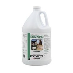 Agrilabs Respond Appetite Drench with Zymace gallon
