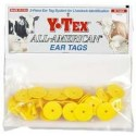 Y-tex Male Blank Buttons