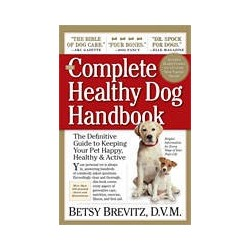 Complete Healthy Dog Handbook