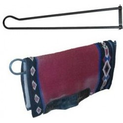 Horse Blanket Rack Swivel