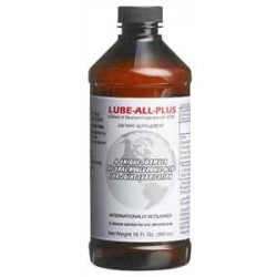 Lube All Plus for Dogs and Horses