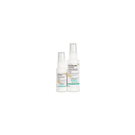 Gentasoothe Topical Spray RX