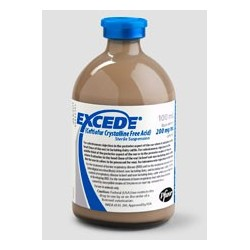Excede Cattle Rx 250ml