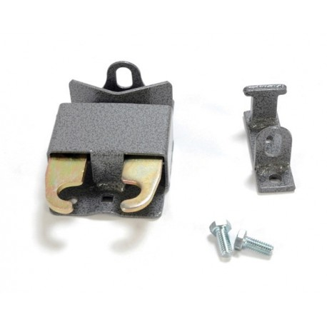 High Country Plastics Gate Latch System