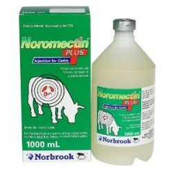 Noromectin Plus 1000ml