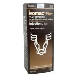 Ivomec Plus 500ml