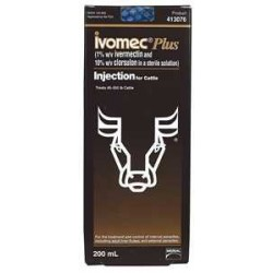 Ivomec Plus 200ml