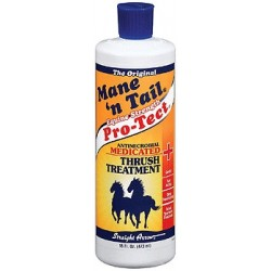 Mane n Tail Pro Tect Thrush Treatment